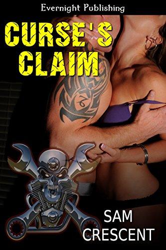 Sam Crescent - Curse's Claim (Chaos Bleeds Book 3)