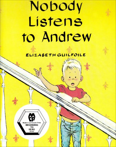 Nobody Listens to Andrew