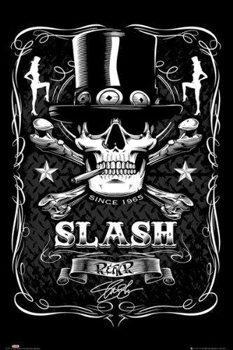 Slash OnePoster-Poster, formato grande, 61 x 91,5 cm