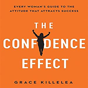 The Confidence Effect Audiobook