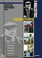 Claude Chabrol Collection 3