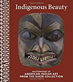 img - for Indigenous Beauty: Masterworks of American Indian Art from the Diker Collection book / textbook / text book