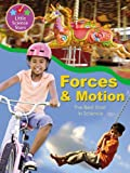 Forces & Motion: The Best Start in Science (Little Science Stars)