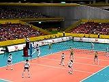 【バレーボール】 W杯女子大会(ワールドカップ女子大会) 日本が最終戦で敗れて5位