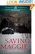 Saving Maggie (Crimson Romance)