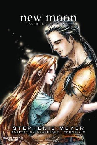 Stephenie Meyer - Saga Twilight T03 - New Moon, Tentation 1
