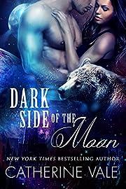 Dark Side Of The Moon (BBW Paranormal Were-Bear Shifter Sci-Fi Romance)