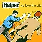 We love the city © Amazon