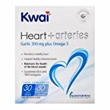 Kwai Kwai Heart &amp; Immune 100 Tablets - CLF-KLO-236-8942
