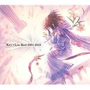 Key Lia Best 2001-2010(キープラスリアベスト2001-2010)