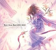 Key+Lia Best 2001-2010(キープラスリアベスト2001-2010)