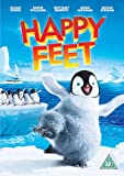 Happy Feet [DVD]