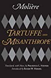 img - for Tartuffe and the Misanthrope book / textbook / text book