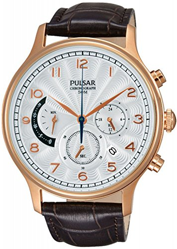 Reloj hombre PULSAR BUSINESS PU6010X1