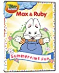 Max and Ruby - Summertime Fun (Biling...