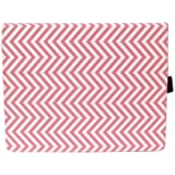 Kyasi London All Business-iPad Case for iPad 2,3 or 4 Wobbly Pink
