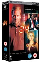 24 - Season 1 [UMD Mini for PSP]