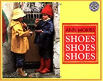 Shoes, Shoes, Shoes (Mulberry Books)