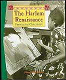 The Harlem Renaissance: Profiles in creativity (Newbridge discovery links)