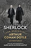 img - for Sherlock: The Essential Arthur Conan Doyle Adventures book / textbook / text book