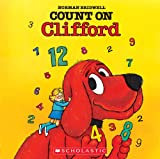 Count on Clifford (Clifford the Big Red Dog (Paperback)) Norman Bridwell