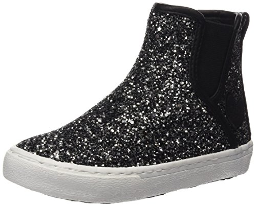 Gioseppo Bambina BURNING scarpe sportive Nero Size: 26