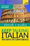 Keep Talking Italian Audio Course - T...