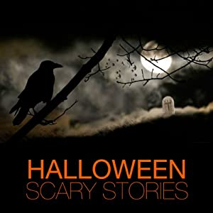 Halloween Scary Stories Audiobook