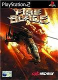 echange, troc Fireblade