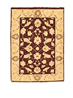 Design Community By Loomier Alfombra Oz Ziegler Far Extra (Beige/Vino)