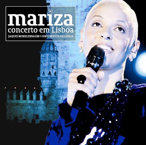 Mariza - Concerto em Lisboa - Zortam Music