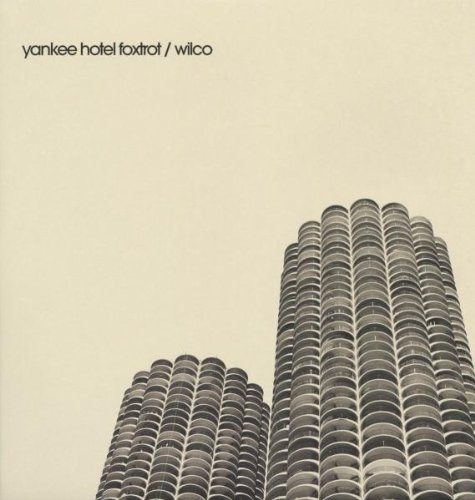 Yankee Hotel Foxtrot(2LP+CD) [12 inch Analog]
