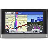 """Garmin nuvi 2497LM 4.3"""" Sat Nav with UK and Full Europe Maps, Free Lifetime Map Updates and Bluetooth"""