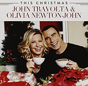 Olivia Newton John John Travolta The Count Basie