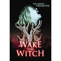 Wake the Witch: A Forest Conjuring