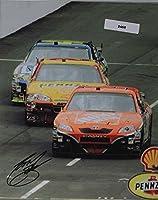 Tony Stewart Signed Autographed NASCAR Glossy 8x10 Photo