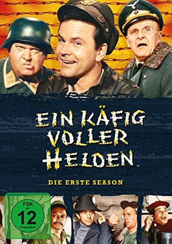 Ein Käfig voller Helden - Die erste Season [5 DVDs]