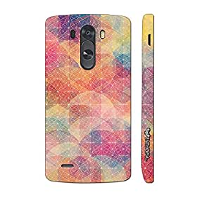 LG G3 Abstract Art 2 designer mobile hard shell case by Enthopia