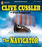 The Navigator (Kurt Austin Adventures)