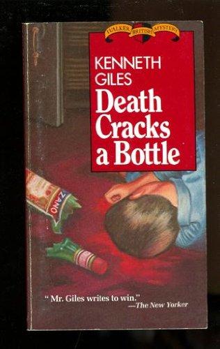 Title: Death Cracks a Bottle