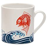 Sea Bream Mug