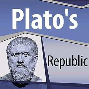 Plato's Republic Audiobook