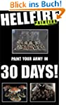 Paint Your Army in 30 Days! (English...