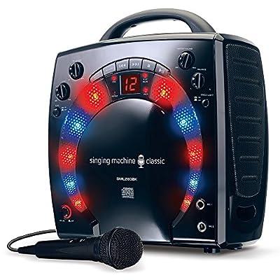 Singing Machine CDG Karaoke Player