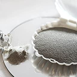 Whimsical Decor Sand - Grey