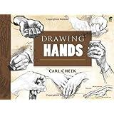 Drawing Handsby Carl Cheek