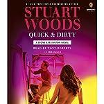 Quick & Dirty: Stone Barrington, Book 43 | Stuart Woods