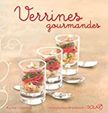 Verrines gourmandes