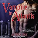 Vampire in Atlantis: Warriors of Poseidon, Book 7