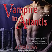 Vampire in Atlantis: Warriors of Poseidon, Book 7 | [Alyssa Day]